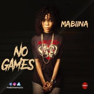 Mabiina - No Games